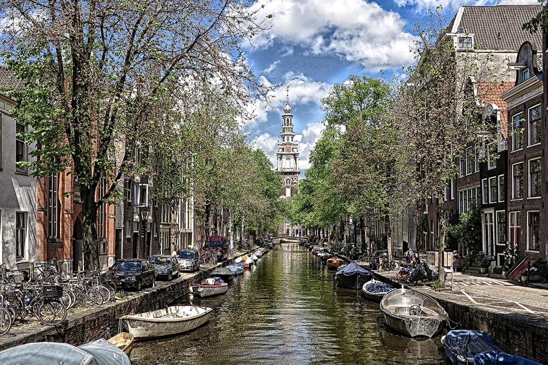 5_Zuiderkerk Amsterdam