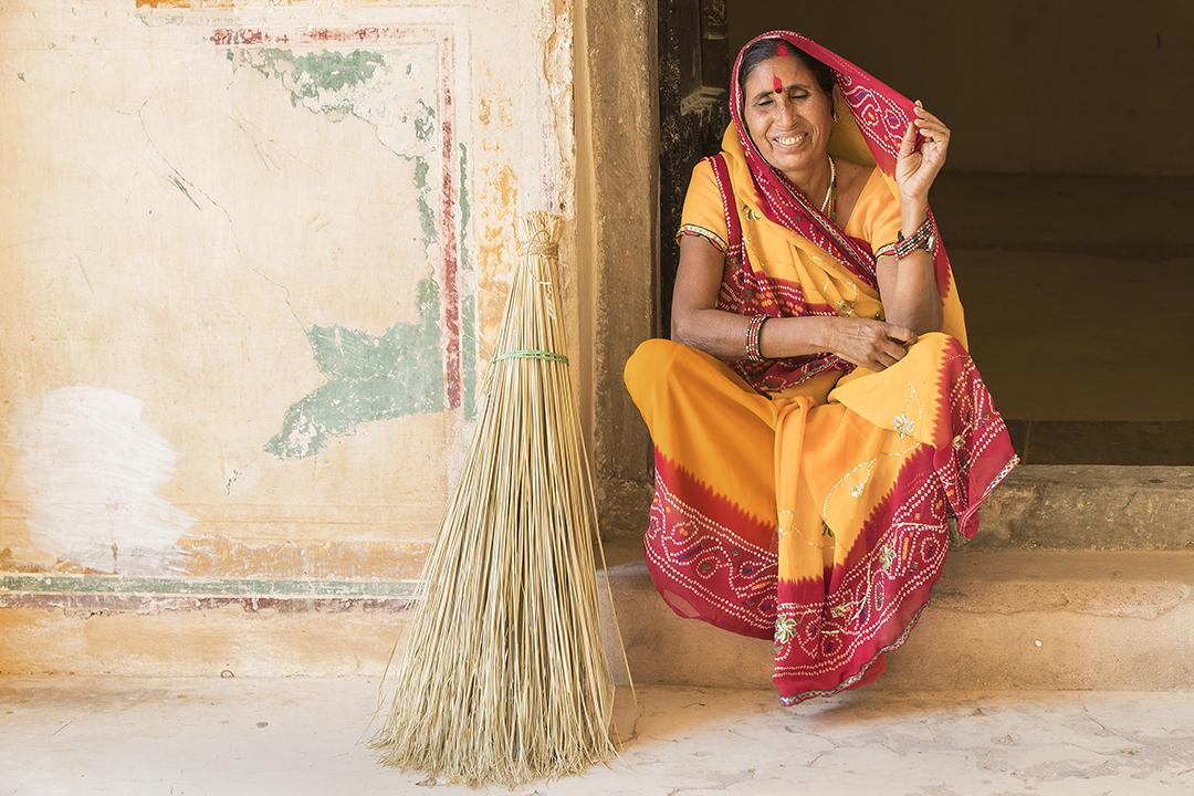 Jaipur - Amber Fort 41