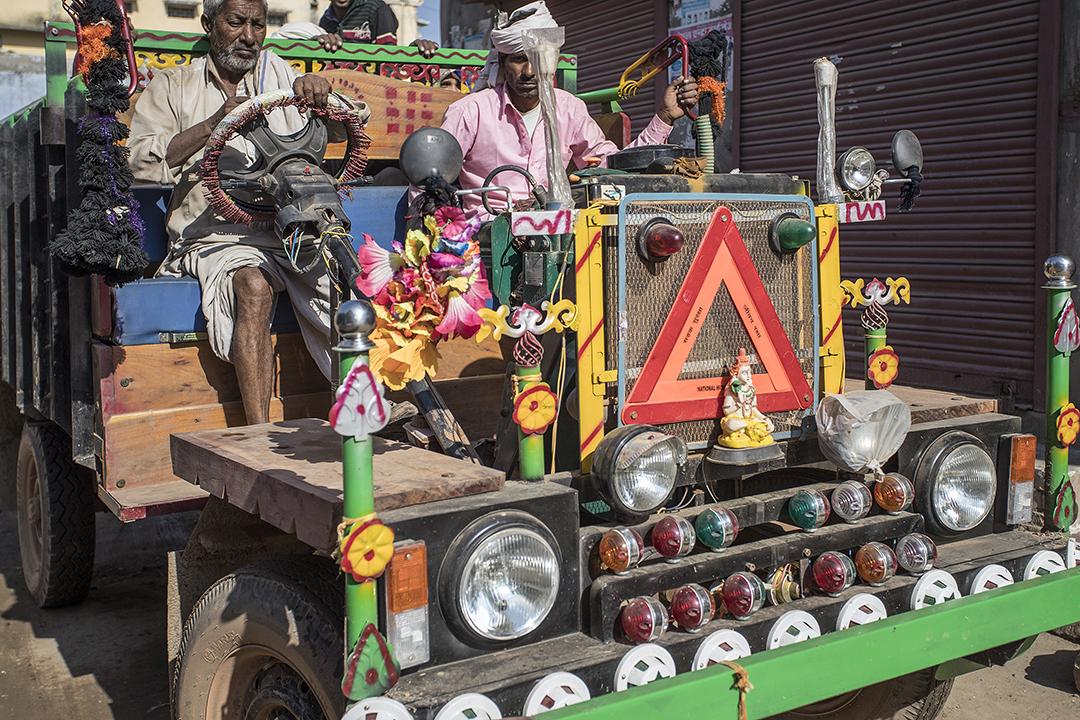 Ramathra Village - People 203