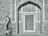Agra - Tomb of I'timād-ud-Daulah (Baby Taj) 08_mono