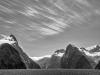 Milford Sound mono