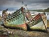 Sound of Mull, Shipwrecks - Mull