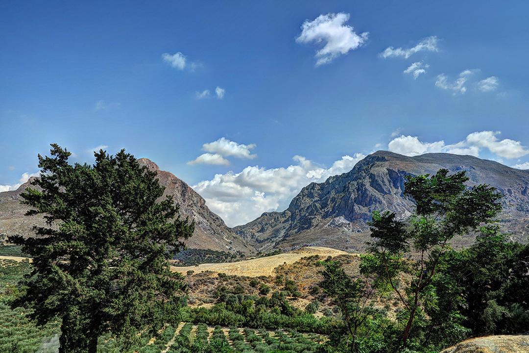Koutaliotis Gorge - Crete