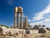 Rhodes - Rhodes Town (Acropolis)2
